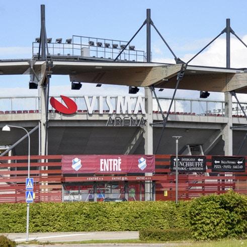 Visma Arena